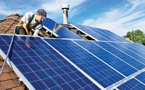 Uso de Energía Sustentable en la Construcción (Orígenes y Evolución)